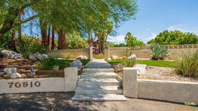 70910 Andrews Cir, Rancho Mirage, CA 92270 (#21-756404) :: Montemayor & Associates
