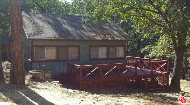 504 Cedar Brook Trl, California Hot Springs, CA 93207 (#21-756486) :: Montemayor & Associates