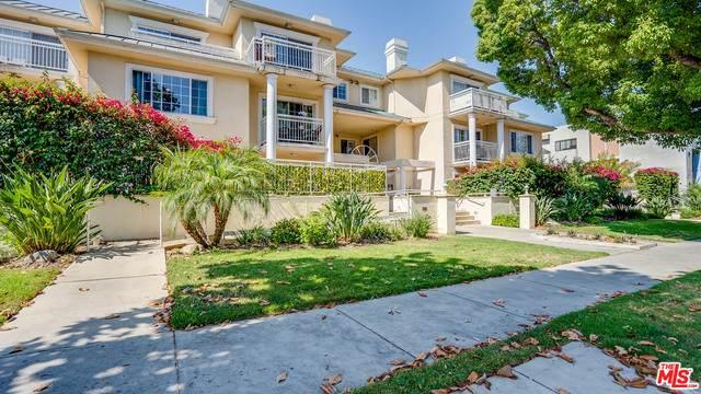 530 W Stocker St #301, Glendale, CA 91202 (#21-756544) :: Lydia Gable Realty Group