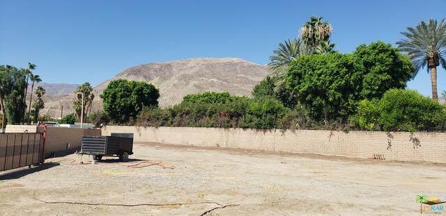 0 Joshua Road, Rancho Mirage, CA 92270 (#21-756546) :: Montemayor & Associates