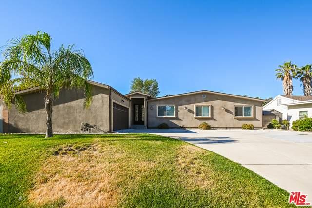 18628 Celtic St, Northridge, CA 91326 (#21-756648) :: Montemayor & Associates