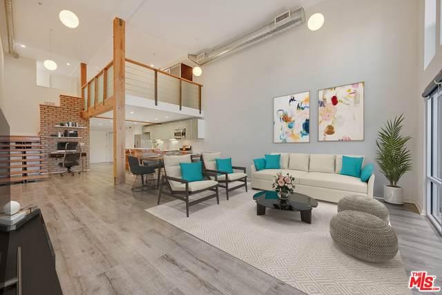 4215 Glencoe Ave #129, Marina Del Rey, CA 90292 (#21-756702) :: Vida Ash Properties | Compass