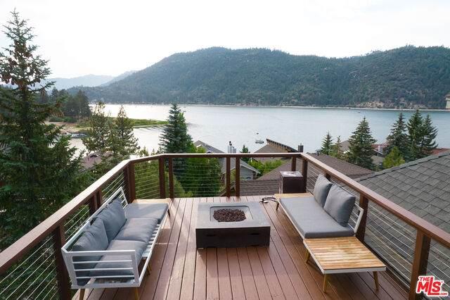 668 Cove Dr, BIG BEAR LAKE, CA 92315 (#21-756704) :: Lydia Gable Realty Group