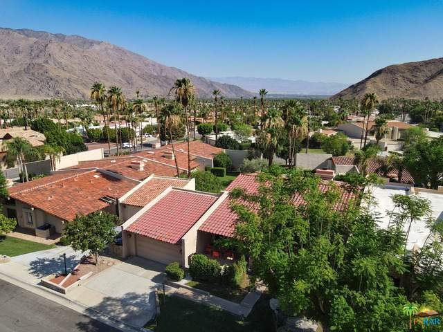 3608 E Bogert Trl A, Palm Springs, CA 92264 (MLS #21-756758) :: Brad Schmett Real Estate Group