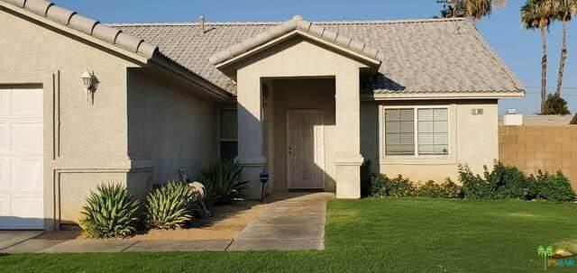 31380 Avenida Valdez, Cathedral City, CA 92234 (#21-756804) :: The Bobnes Group Real Estate