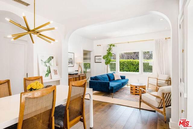 911 Superba Ave, Venice, CA 90291 (#21-757040) :: Berkshire Hathaway HomeServices California Properties