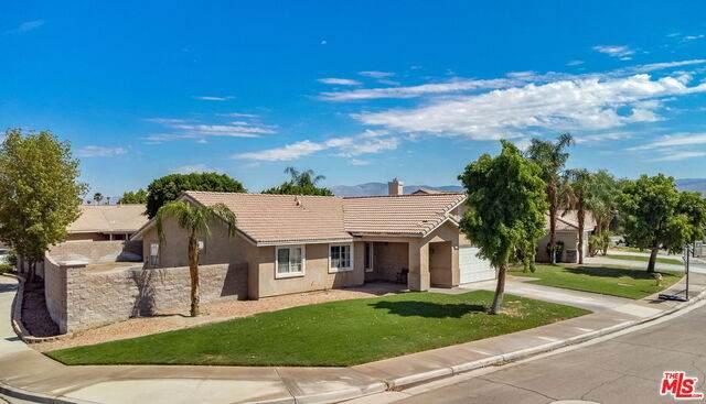 45075 Coldbrook Ln, La Quinta, CA 92253 (MLS #21-757412) :: Brad Schmett Real Estate Group