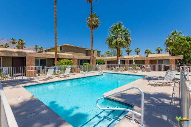 365 N Saturmino Dr #18, Palm Springs, CA 92262 (#21-757534) :: The Grillo Group