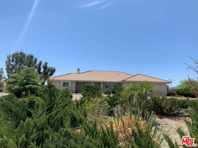 12221 Sheep Creek Rd, Phelan, CA 92371 (#21-757726) :: Lydia Gable Realty Group
