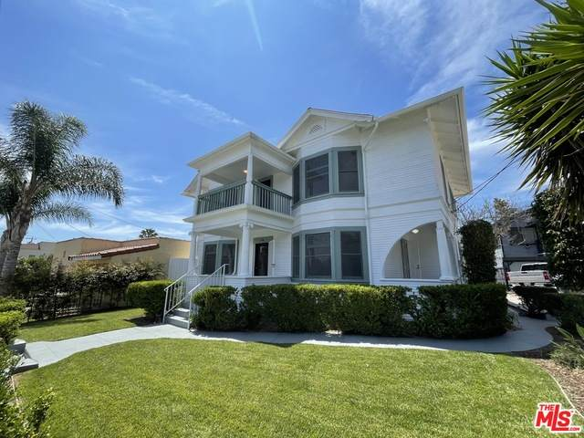 713 S Chicago St, Los Angeles, CA 90023 (#21-757746) :: Berkshire Hathaway HomeServices California Properties