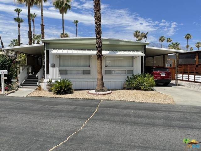 407 Wolf, Cathedral City, CA 92234 (MLS #21-757848) :: Brad Schmett Real Estate Group