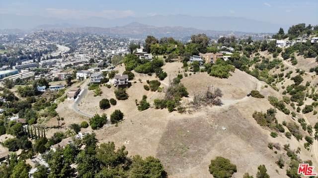 2501 El Rosa Dr, Los Angeles, CA 90065 (#21-757986) :: Montemayor & Associates
