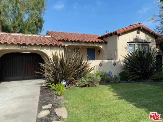 3637 W West Blvd, Los Angeles, CA 90016 (#21-758000) :: TruLine Realty
