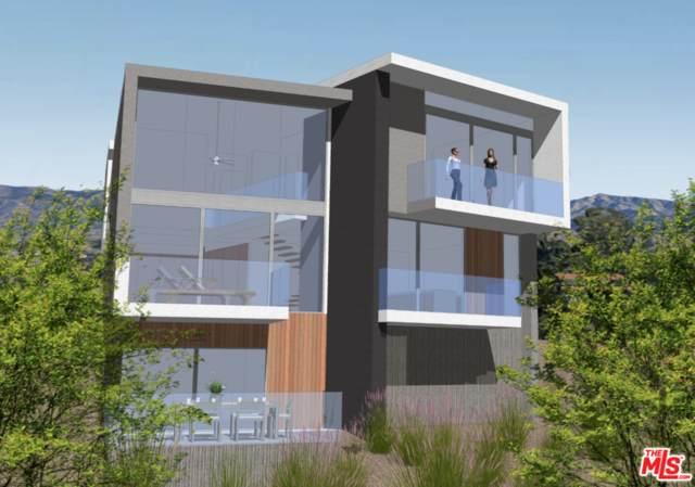 3562 N Paseo, Los Angeles, CA 90065 (#21-758072) :: Montemayor & Associates