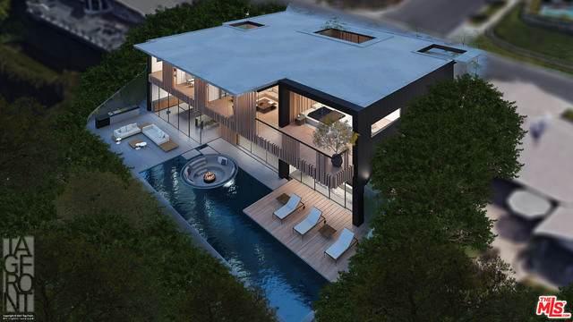 215 Milford Dr, Corona Del Mar, CA 92625 (#21-758142) :: Vida Ash Properties | Compass
