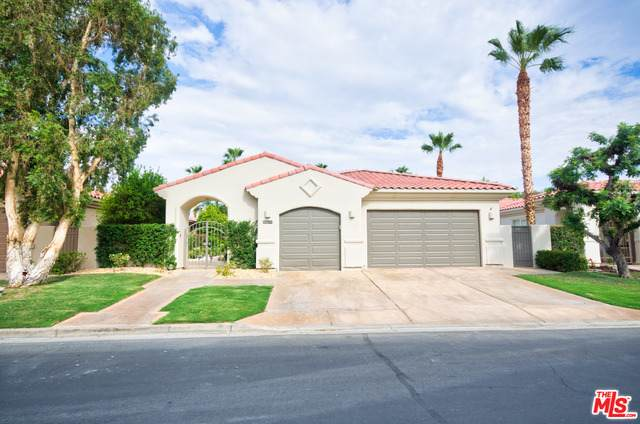 54988 Southern Hill, La Quinta, CA 92253 (MLS #21-758246) :: Brad Schmett Real Estate Group