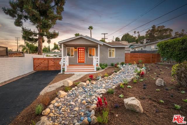 1709 N Avenue 45, Los Angeles, CA 90041 (#21-758710) :: Lydia Gable Realty Group