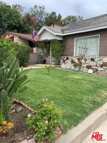 866 W Sepulveda St, San Pedro, CA 90731 (#21-758890) :: The Pratt Group