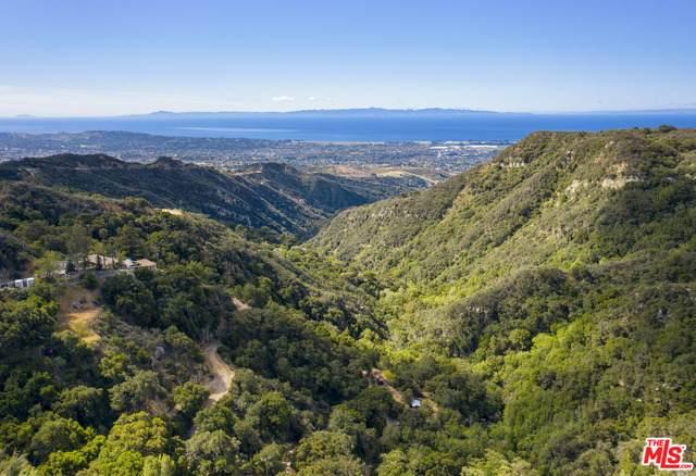 2529 San Marcos Pass Rd, Santa Barbara, CA 93105 (#21-758994) :: Berkshire Hathaway HomeServices California Properties