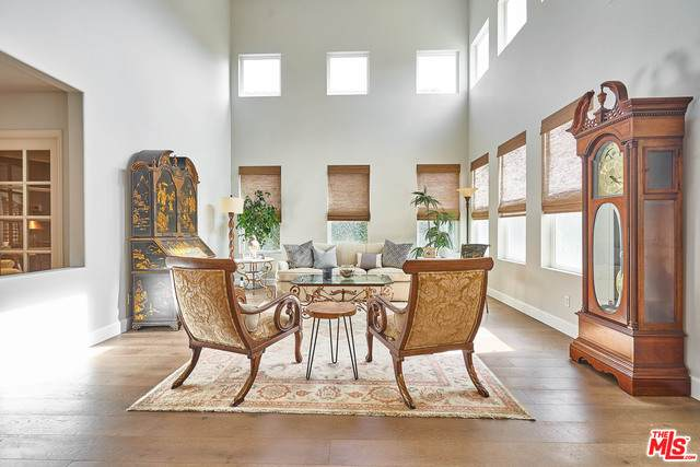 20968 Jade Ct, Diamond Bar, CA 91765 (MLS #21-759310) :: The John Jay Group - Bennion Deville Homes