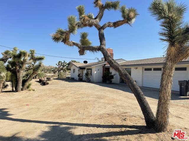 5226 Elata Ave, Yucca Valley, CA 92284 (#21-759356) :: The Grillo Group