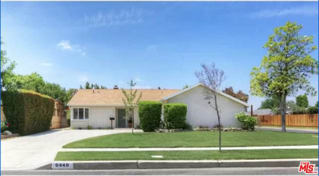 6449 Graves Ave, Van Nuys, CA 91406 (#21-759358) :: Lydia Gable Realty Group