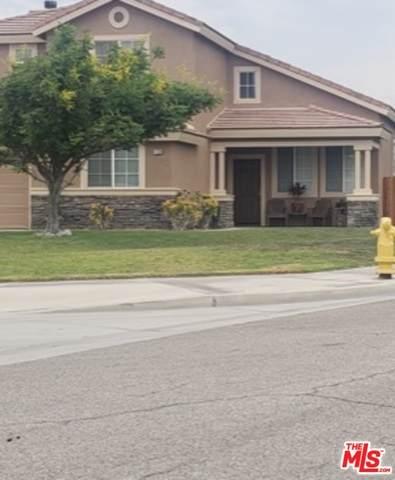 1136 S Scenic Dr, San Bernardino, CA 92408 (#21-759704) :: Berkshire Hathaway HomeServices California Properties