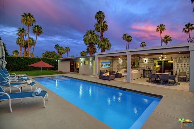 2142 Paseo Roseta, Palm Springs, CA 92262 (MLS #21-759752) :: Brad Schmett Real Estate Group