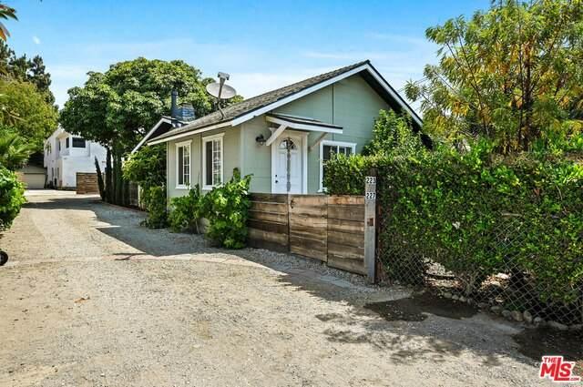 223 W Ramona St, Ventura, CA 93001 (#21-759764) :: Berkshire Hathaway HomeServices California Properties