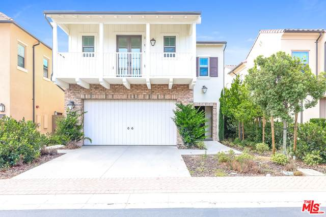 105 Alumroot, Irvine, CA 92620 (#21-759924) :: Lydia Gable Realty Group