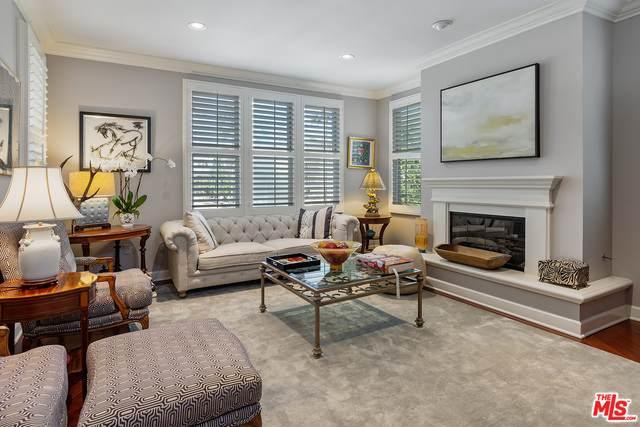 5721 S Crescent Park #201, Playa Vista, CA 90094 (#21-760078) :: Vida Ash Properties   Compass