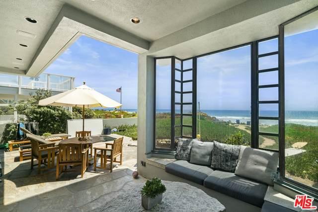 31030 Broad Beach Rd, Malibu, CA 90265 (#21-760118) :: Lydia Gable Realty Group
