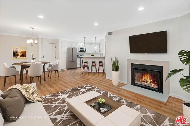 4210 Via Arbolada #211, Los Angeles, CA 90042 (#21-760446) :: Berkshire Hathaway HomeServices California Properties