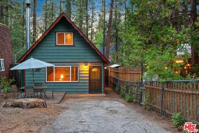 42588 La Cerena Ave, BIG BEAR LAKE, CA 92315 (MLS #21-760666) :: Mark Wise | Bennion Deville Homes