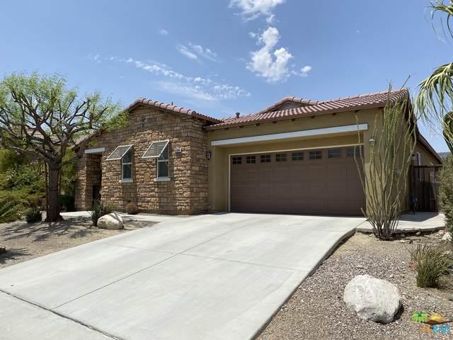 62484 S Starcross Dr, Desert Hot Springs, CA 92240 (#21-760708) :: The Grillo Group