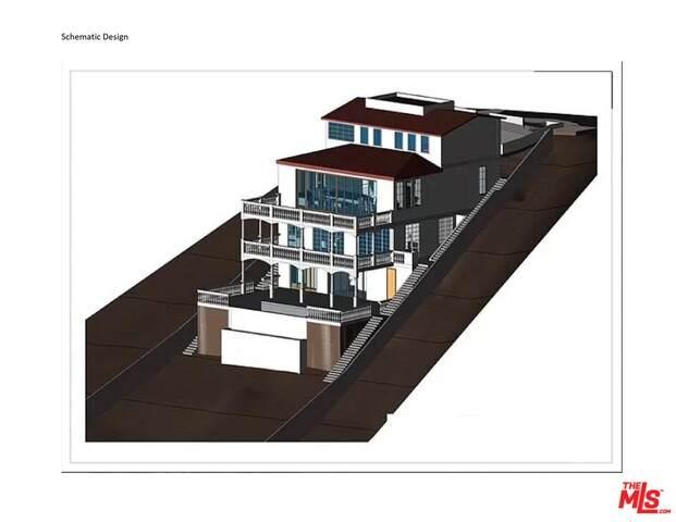 23850 Canyon Dr, Calabasas, CA 91302 (#21-760940) :: Montemayor & Associates