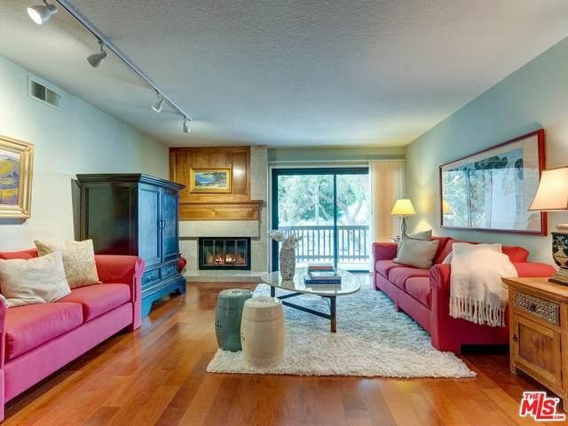 8515 Falmouth Ave #320, Playa Del Rey, CA 90293 (#21-760988) :: Vida Ash Properties | Compass