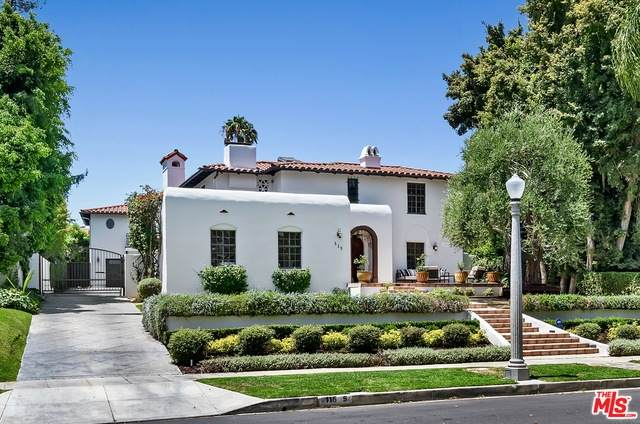 115 S Irving Blvd, Los Angeles, CA 90004 (#21-761004) :: The Grillo Group