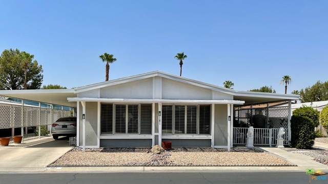 181 Zacharia Dr, Cathedral City, CA 92234 (#21-761010) :: Lydia Gable Realty Group