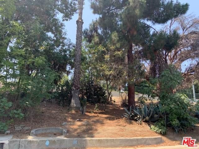 0 Nortvale Rd. Ave, West Los Angeles, CA 90064 (#21-761144) :: Berkshire Hathaway HomeServices California Properties