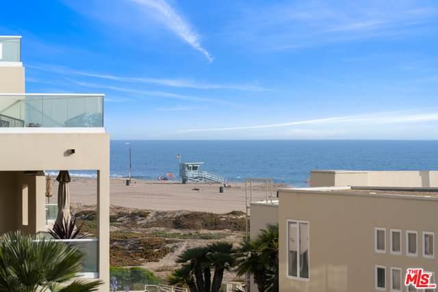 7301 Vista Del Mar A311, Playa Del Rey, CA 90293 (#21-761424) :: The Suarez Team