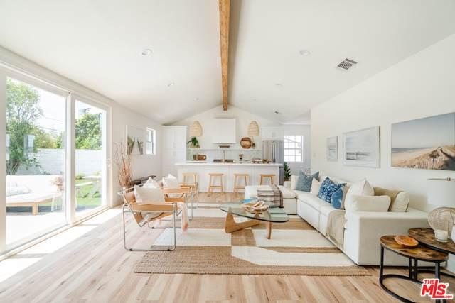 13042 Morningside Way, Los Angeles, CA 90066 (#21-761442) :: Vida Ash Properties | Compass