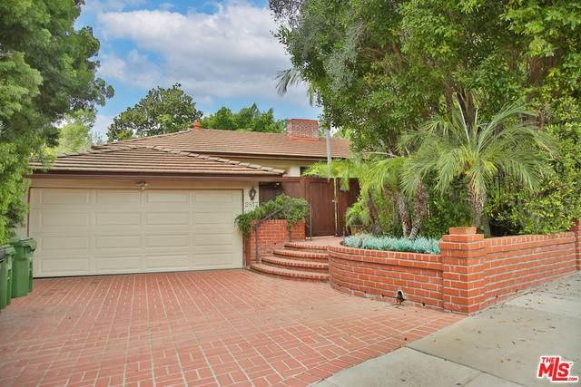 2817 Patricia Ave, Los Angeles, CA 90064 (#21-761582) :: Berkshire Hathaway HomeServices California Properties