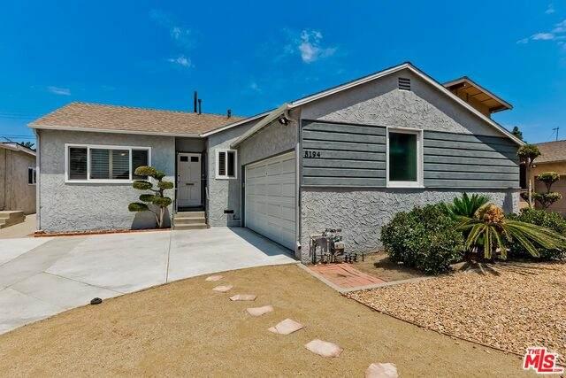5194 S Slauson Ave, Culver City, CA 90230 (MLS #21-761592) :: The Sandi Phillips Team