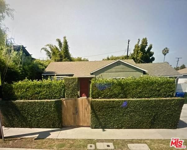 1507 Walgrove Ave, Los Angeles, CA 90066 (#21-761648) :: Vida Ash Properties | Compass