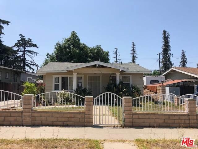 12336 Pasadena St, Whittier, CA 90601 (#21-761668) :: Berkshire Hathaway HomeServices California Properties