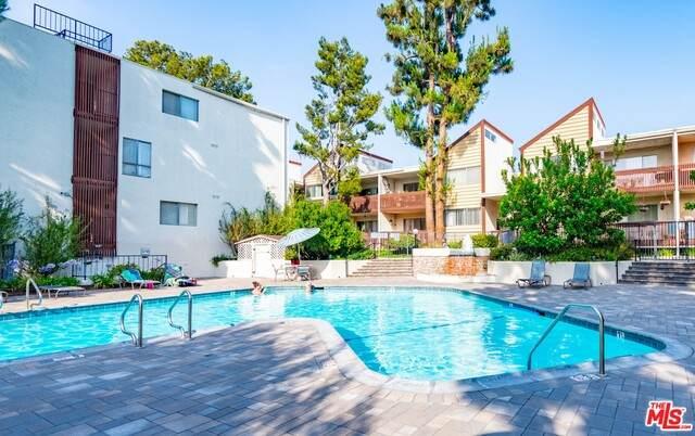 5900 Canterbury Dr B117, Culver City, CA 90230 (#21-761758) :: Vida Ash Properties   Compass