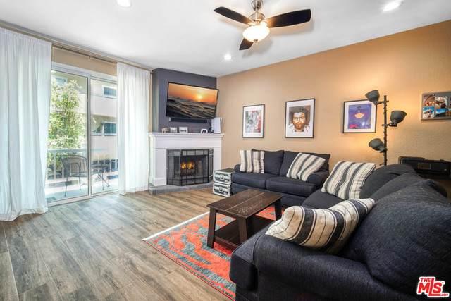 8500 Falmouth Ave #2105, Playa Del Rey, CA 90293 (#21-761828) :: Vida Ash Properties | Compass