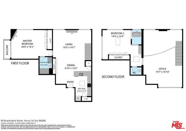 16 Quarterdeck St #302, Marina Del Rey, CA 90292 (#21-761908) :: Vida Ash Properties | Compass