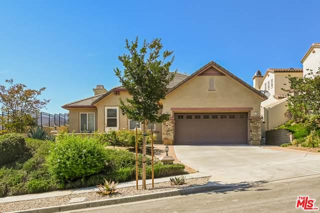 3767 Woodland Oak Pl, Newbury Park, CA 91320 (#21-762014) :: Lydia Gable Realty Group